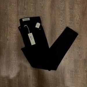 AG Black Legging Ankle Jeans NWT!!